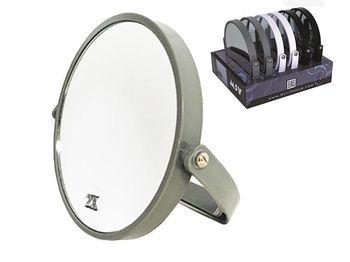 Oglinda rotunda D16.5cm 3 culori