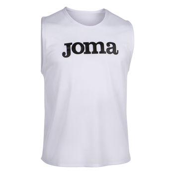 Манишка для тренировок - Joma Белая XL