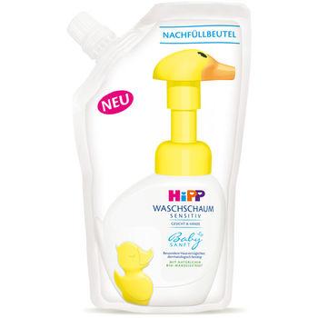 cumpără Hipp BabySanft Rezervă gel de duș, 250 ml în Chișinău