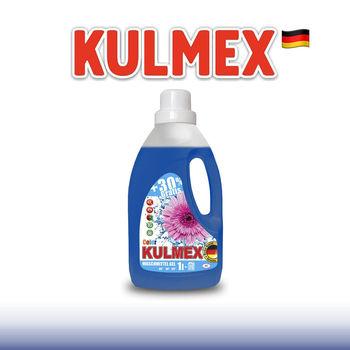 KULMEX - Гель для стирки - Color, 1L
