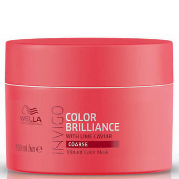 INVIGO BRILLIANCE COARSE MASK 150ML