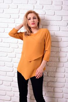 купить Блузка Simona ID 1024 в Кишинёве