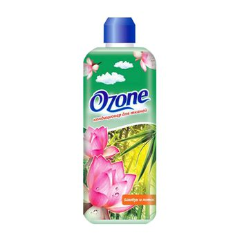купить Кондиционер для белья «Ozone» Бамбук и лотос  2 л в Кишинёве