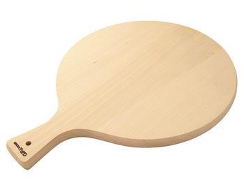 Доска деревянная для пиццы Ghidini Gp&Me D30сm