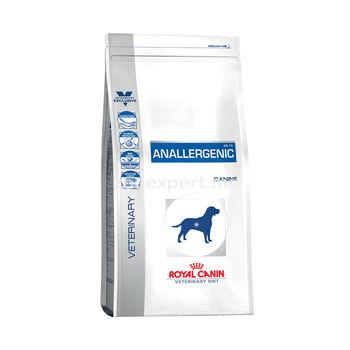 купить Royal Canin ANALLERGENIC 3 kg в Кишинёве