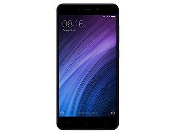 купить Xiaomi Redmi 4A 2+16gb Duos, Grey в Кишинёве