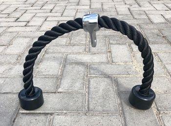 Канат для трицепса Triceps Rope 1747 DeG (3928)