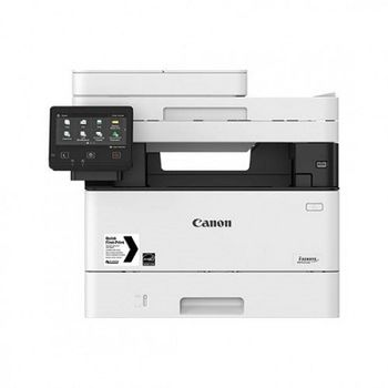 MFD Canon i-Sensys MF426DW, Mono Printer/Copier/Color Scanner/FAX, DADF(50-sheet),Duplex,Net,WiFi,Adobe PostScript, A4, 38ppm, 1Gb,1200x1200dpi,60-163г/м2,Scan 9600x9600dpi-24 bit,250sheet tray,Colour Touch Screen,Max.80k,Cartr 052(3,1k*)/052H(9,2k*)