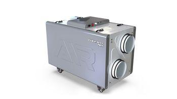 Рекуператоры тепла DEFRO AIR DRX 300 H