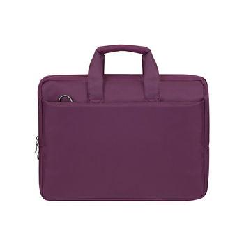 "15.6"" Сумка для ноутбука RivaCase 8231, Purple"