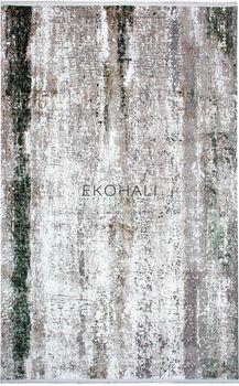Ковёр  ручной работы E-H Porto PT 02 Grey Green