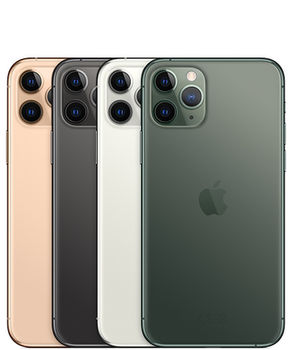 Apple iPhone 11 Pro D 256GB, Space Gray