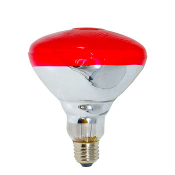 купить Лампа инфракрасная 250 Вт thick glass в Кишинёве