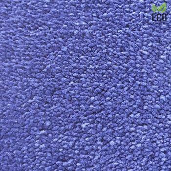 Ковровое покрытие Splendid 86, синий