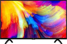 """32 """"LED телевизор Xiaomi Mi TV 4A, Черный"""
