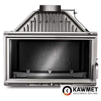 Каминная топка KAWMET W15 12 kW