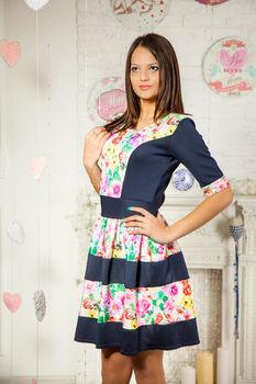 купить Платье Simona  ID  3804 в Кишинёве
