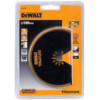 Диск для резки Dewalt DT20709