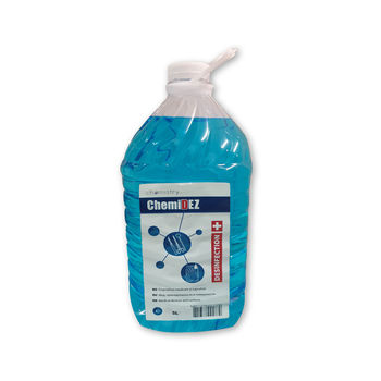 CHEMIDEZ Дезинфицирующее средство (5л) для поверхностей