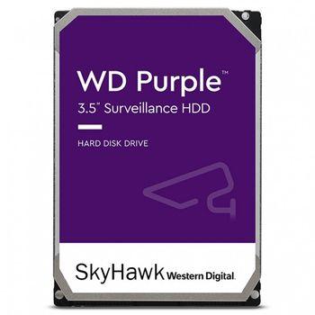 купить Жесткий диск Western Digital Purple Surveillance (WD140PURZ) в Кишинёве