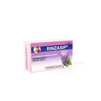 cumpără Rinzasip 5g pulb.sol.orala Coacaza neagra N10 în Chișinău