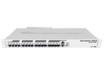 cumpără Mikrotik Cloud Router Switch CRS317-1G-16S+RM în Chișinău