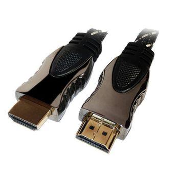 "купить Cable HDMI 5m - Brackton(Zignum) ""Prime"" K-HDE-FKR-0500.BG, 5 m в Кишинёве"