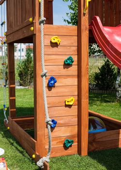 купить Детская площадка PARADISE в Кишинёве