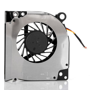 CPU Cooling Fan For Dell Inspiron 1525 1526 1527 1545 Latitude D620 D630 D631 Precision M230 (3 pins)