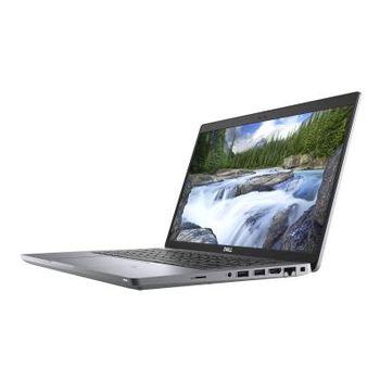 """NB Dell 14.0"""" Latitude 5420 Gray (Core i5-1145G7 8Gb 256Gb)"""