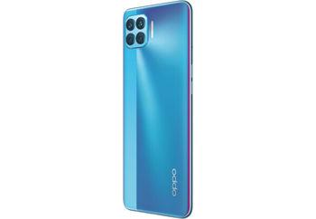 купить Oppo Reno 4 Lite 8/128Gb, Magic Blue в Кишинёве