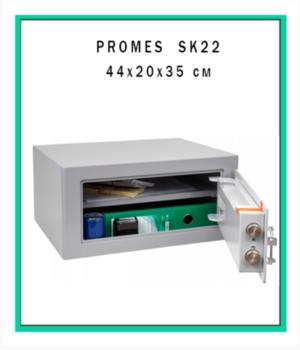 promes-SK22