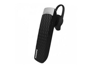 купить Cască Bluetooth Remax RB-T9, Black в Кишинёве