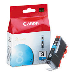 купить Tank Canon CLI- 8 C, cyan в Кишинёве