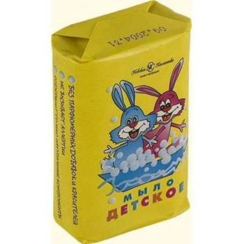 купить Невская Косметика мыло детское в Кишинёве