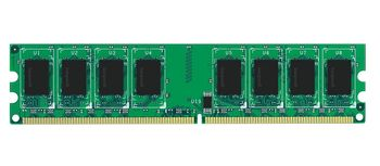 Goodram 2GB DDR2 PC6400 800MHz CL5, Retail