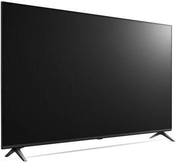 купить TV LED LG 49NANO806NA, Black в Кишинёве