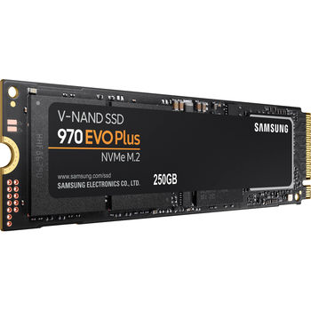 купить .M.2 NVMe SSD  250GB Samsung 970 EVO в Кишинёве