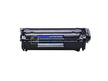 Compatible PREM T-CART CE310A/CAN CRG-129/329/729 Black (1200p.) (HP Color LaserJet CP1025/CP1025NW; HP LaserJet Pro 100 color MFP M175a/M275a; CANON LBP 7010C/7018C)