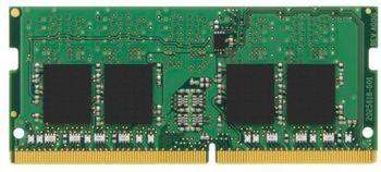 8GB DDR4-2666MHz  SODIMM  Transcend PC21300