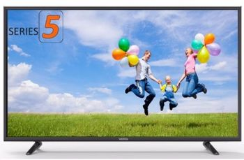 TV  Vesta LD24B340, 1366x768 HD Ready, 100Hz, Analog tuner(PAL BG/DK/I; SECAM BG/DK), 61cm, HD(16:9), VGA, HDMI, USB, RGA, Speakers 2x8W, 3.4Kg