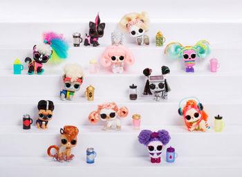 купить L.O.L Surprise Модные Прически Мой любимец в Кишинёве