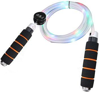 купить Скакалка JR017 Digital jump rope random color в Кишинёве