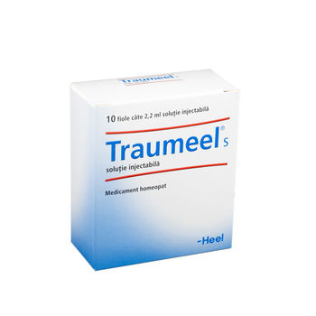 cumpără Traumeel S 2.2ml sol.inj. N10 în Chișinău
