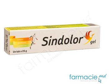 купить Sindolor® gel 25 g N1 в Кишинёве