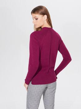 Трикотаж MOHITO Фиолетовый xh050-44x