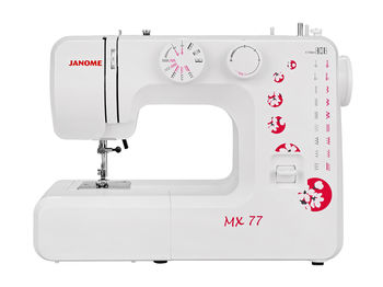 купить JANOME MX 77 в Кишинёве