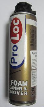 купить Очиститель пены Proloc 500 мл в Кишинёве