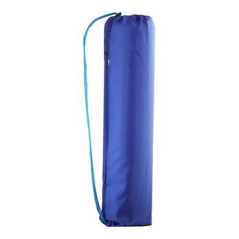 Чехол для йога коврика водооталкивающий  yogalife blue