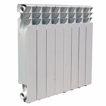 Radiator bimetal Summer 500